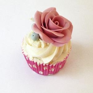 Cupcakes flores 2