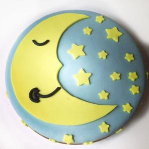 Tarta Luna