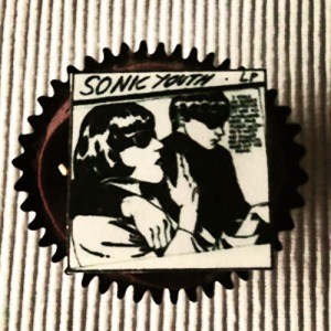 Cupcake Sonic Youth