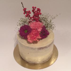 Naked cake (I)