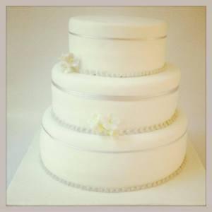 Tarta boda (II)