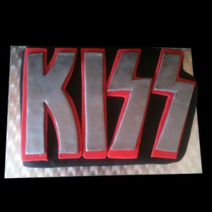 Tarta Kiss