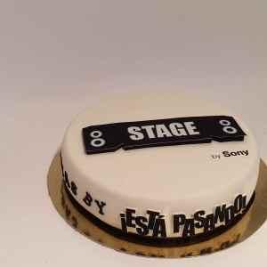 Tarta Stage
