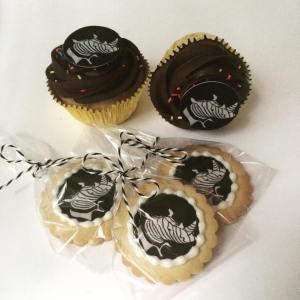 Cupcakes y Galletas Coolligan