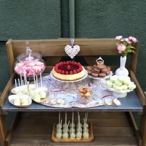 Mesa dulce 2